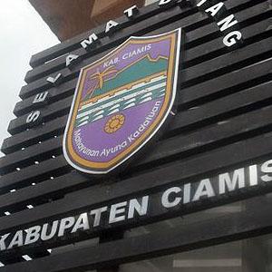 Daftar Kecamatan di Kabupaten Ciamis