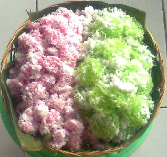 Kue Putu Mayang Picture