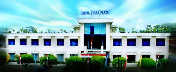 Hotel Tyara Plaza Ciamis