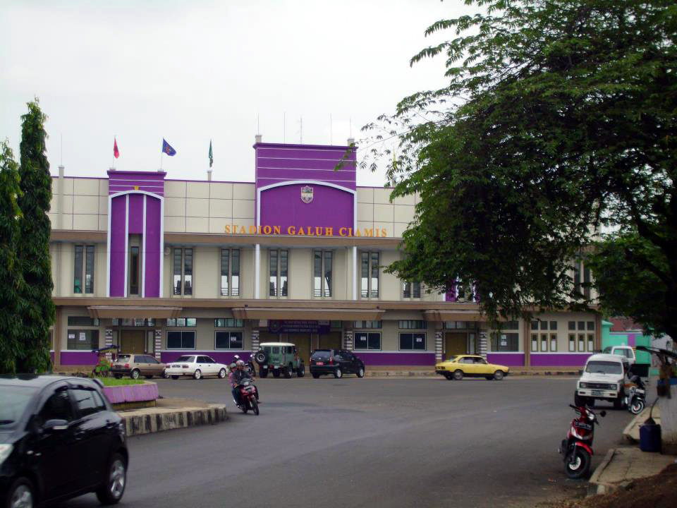 Stadion Galuh Ciamis 1
