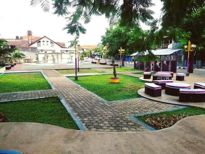 Taman Graha Perjuangan